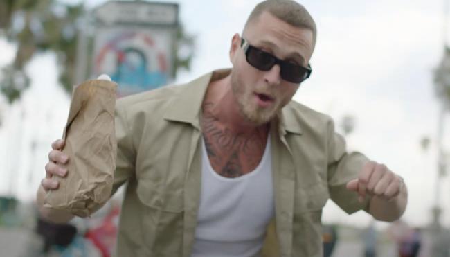 chet hanks white boy summer video