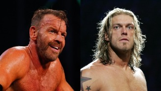 Christian Cage Describing His Longtime Brotherhood With Edge Is A Tear-Jerker: 'He's A Part Of My Family'