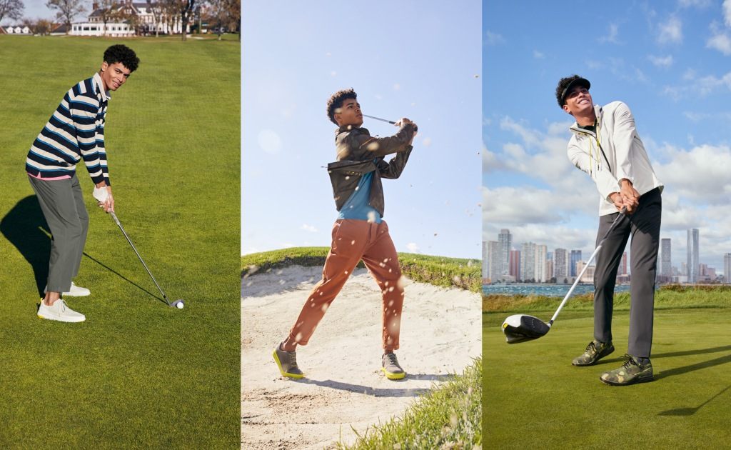 Cole Haan Golf