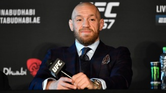 Man Who Conor McGregor Punched And Then Banned From The Bar He Just Bought Speaks Out