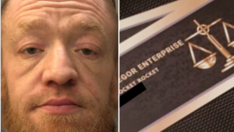 Fake Conor McGregor Convicted For Dealing Drugs While Impersonating The UFC Superstar
