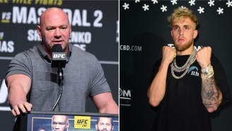 Jake Paul Takes Shots At UFC President White, Asks Why He Makes More Money Than Most UFC Fighters Including Jon Jones