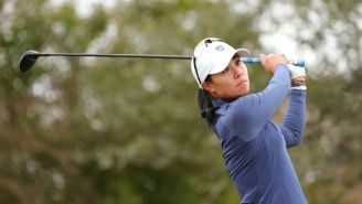 Danielle Kang Qualified For The U.S. Women's Open At 14 And Had No Idea What The Tournament Even Was