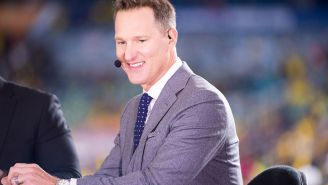 Danny Kanell Fires Off One Of The Dumbest Tweets You'll Ever See Mocking SEC Fans During The NFL Draft