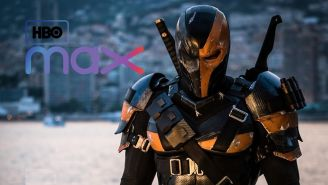 Joe Manganiello Adds Fuel To The SnyderVerse Fire, Wants A Deathstroke Series On HBO Max