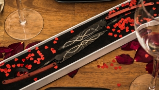 Give The Ultimate Gift With Deejo Knives' Duo Collection, Which Is Perfect For Your Partner This Spring