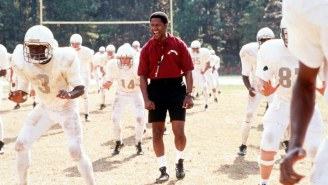 'Remember The Titans' High School T.C. Williams Changes Its Name Due To Racist Past