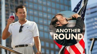 Leonardo DiCaprio's Next Movie Will Be A Remake Of 'Another Round', The Oscar Winner About Boozing Everyday