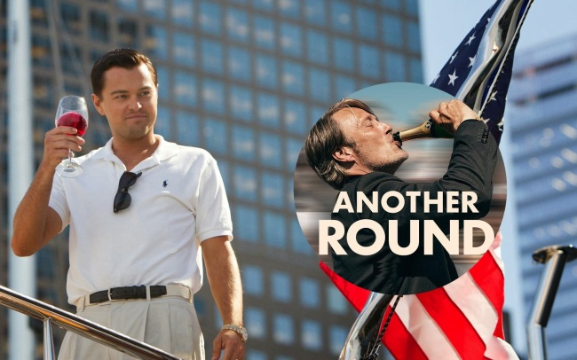 dicaprio another round