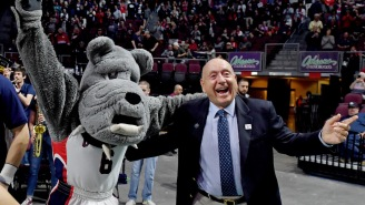 Dick Vitale Is On One This Morning As He Rants About CBB Players Transferring By Comparing It To Divorce