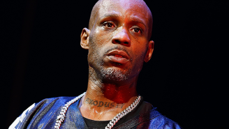 Looking Back At The Meteoric Rise Of DMX And The Many Reasons He'll Always Be A Hip-Hop Legend