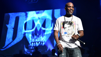 Fans Share Awesome Stories Of Meeting DMX At Completely Random Places Throughout The Years