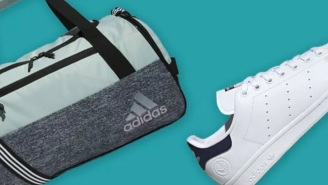 Score An Extra 20% Off Select Adidas Shoes + Clothes This Week On eBay