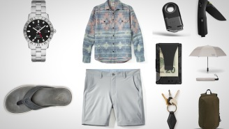 10 Elevated Everyday Essentials For Living It Up