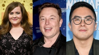 'SNL' Cast Members Are Not Happy To Be Handing The Keys Over To Elon Musk On May 8
