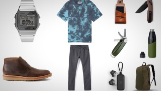10 Essential Daily Accessories For Guys Who Like Having Nice Stuff