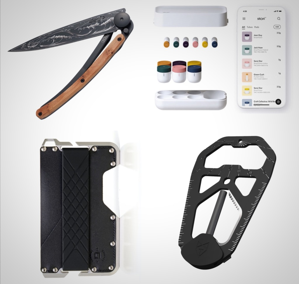 everyday carry gear you'll thank yourself for