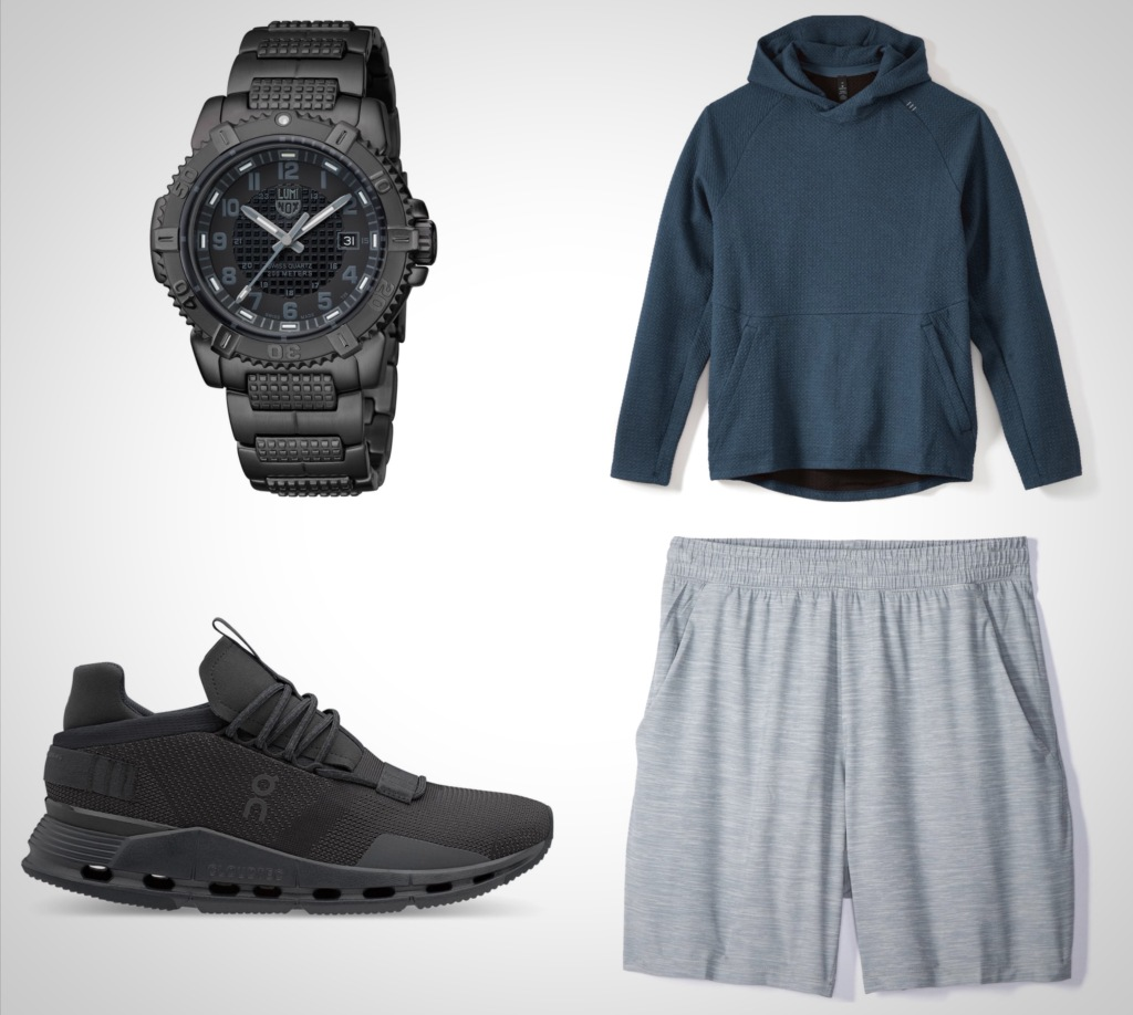 everyday essentials fresh and fit