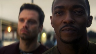 Critics Aren't Too Thrilled With 'The Falcon and Winter Soldier' Finale, The Season's Lowest-Rated Episode