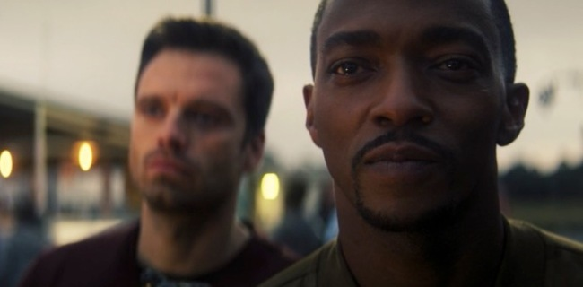 falcon and winter soldier finale