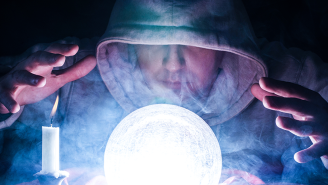 People In Maine Are Hiring 'Psychics' To Find Their 'Lost' Weed To Get Around A Delivery Ban