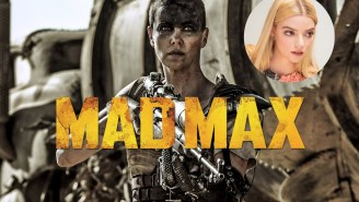 George Miller Teases The 'Mad Max: Furiosa' Prequel Is A Multiple-Years-Spanning Epic