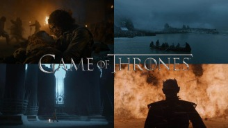 Still Hating On 'Game of Thrones' Is Corny