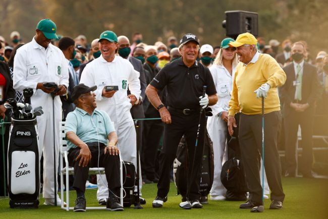 gary player son banned from masters