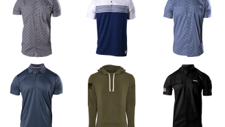 Grunt Style's Basic Collection – Shorts Sleeves + Polos For The Summer