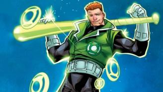 The DCEU Has Finally Cast Its First Green Lantern