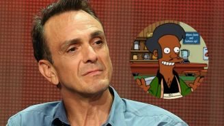 'The Simpsons' Stalwart Hank Azaria Apologizes To 'Every Indian Person' For His Apu Portrayal