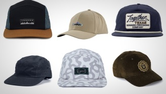 Best New Hats For Bros Looking To Beat The Summer Sun In Style