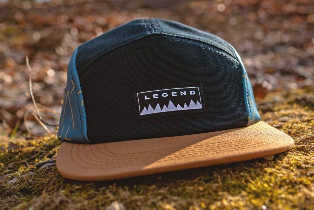 hats for bros