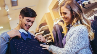 Men Who Wear This Are More Likely to Cheat, Says New Study