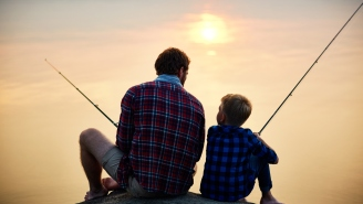 Thousands Of Deadbeat Dads Won't Be Allowed To Hunt Or Fish Unless They Pay Child Support