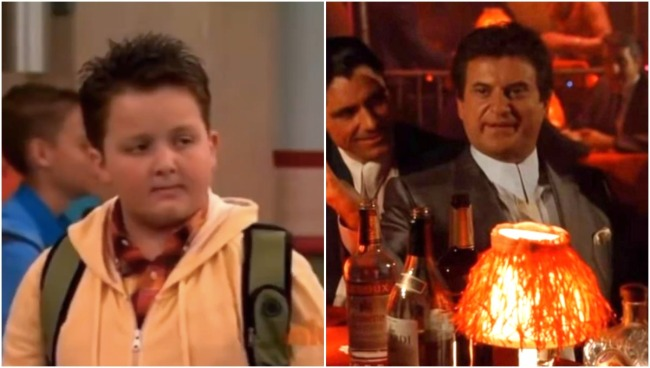 icarly the wire goodfellas