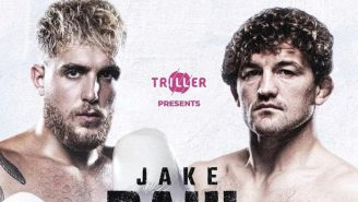 Jake Paul Vs Ben Askren Live Stream – How To Watch Tonight's Fight