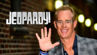 Internet Obliterates The News That Joe Buck Is Trying Out For The 'Jeopardy!' Gig