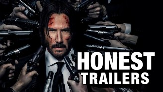 Honest Trailer For 'John Wick 2 & 3' Lists All The Various Types Of Headshots The Franchise Unleashes