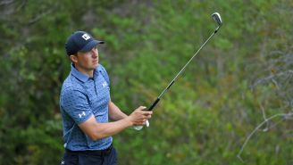 Jordan Spieth Is Adamant He Didn't Hit The Ball Well Despite Earning His First Win In Almost Four Years