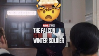 Let's Talk About That Awesome, Outrageous Character Reveal In 'Falcon and Winter Soldier'