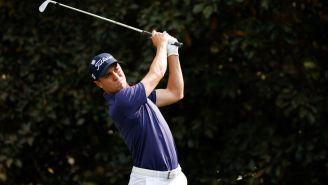 Justin Thomas Supports PGA Tour's New Player Impact Program, Thinks There Are Two Players That Should Automatically Be On The List Of Winners