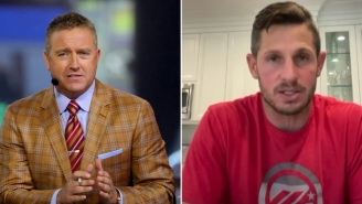 ESPN Reportedly Had To Intervene After Kirk Herbstreit Publicly Blasted Dan Orlovsky Over Justin Fields Report