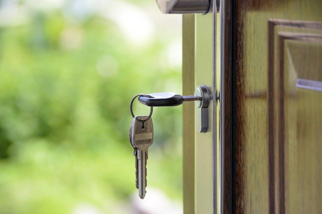 Life Hack for Lost Keys