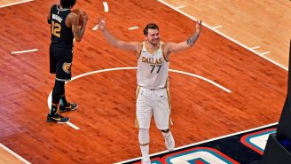 J.J. Redick Was Totally Confused By Luka Doncic's Buzzer Beater, Had No Idea It Was The Game-Winner