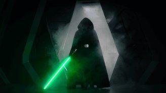'The Mandalorian' Director Is Teasing The Return Of The Jedi In Season 3
