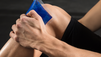 Is Icing Muscles To Recover From A Workout Actually An Awful Idea? A New Study Suggest Everything We Know Could Be Wrong
