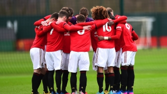 Adult Star Claims A Manchester United Player Tried Taking Back Over $200 From Payment In Order To Buy Pizza