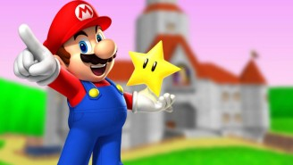 According To Twitter, Mario Has Been Murdered — May He Rest In Peace