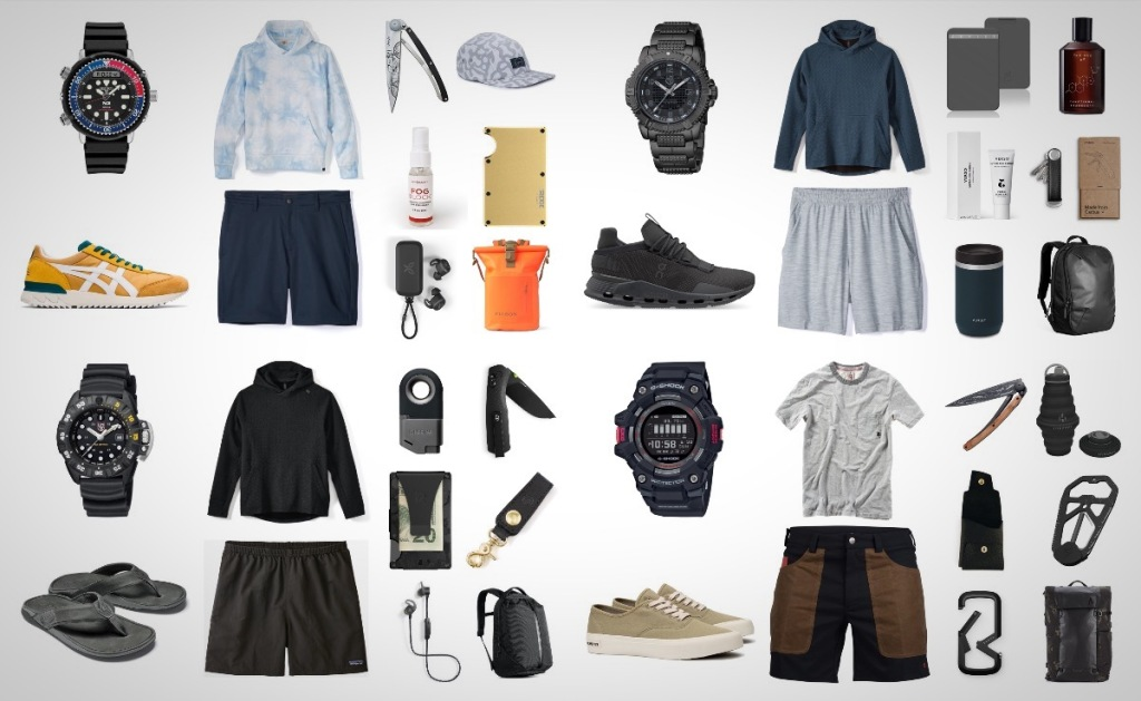 men's gift ideas things we want
